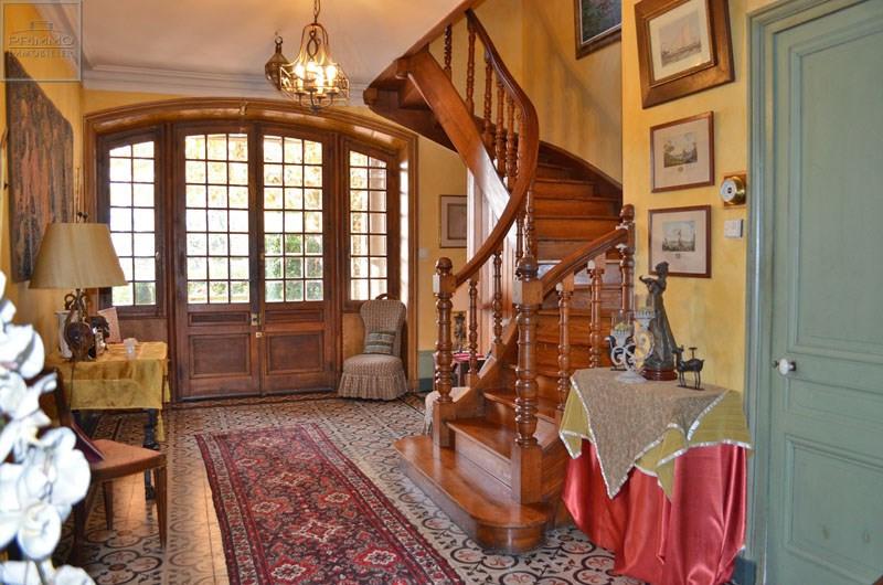Vente maison / villa Neuville sur saone 500000€ - Photo 5
