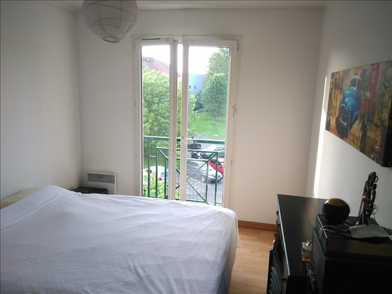 Locação apartamento Claye souilly 760€ CC - Fotografia 4