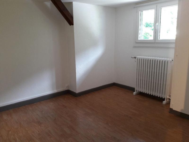Rental apartment Saint gervais les bains 530€ CC - Picture 5