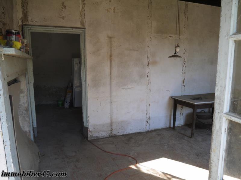 Vente maison / villa Laugnac 45000€ - Photo 8