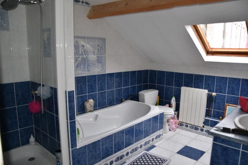 Sale house / villa Neuilly en thelle 292000€ - Picture 5