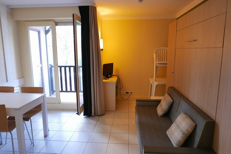Vente appartement Deauville 89 500€ - Photo 5