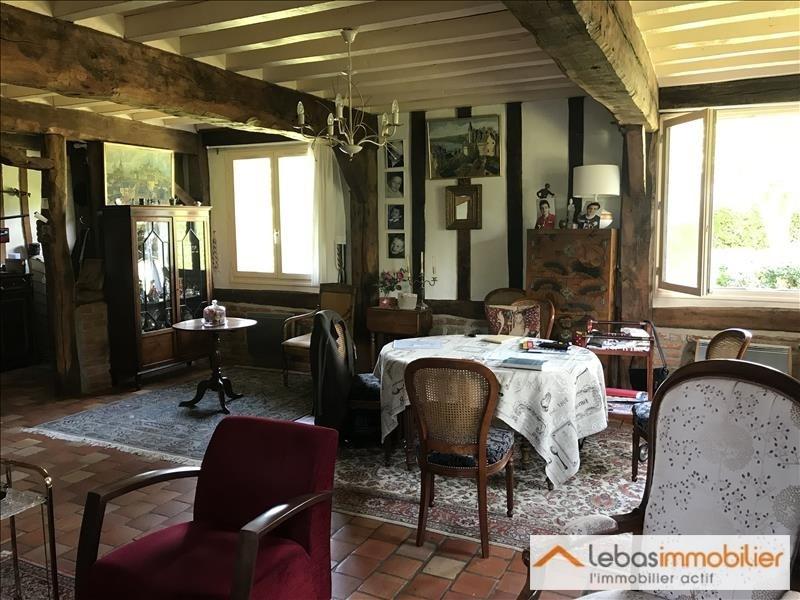 Vendita casa Doudeville 230000€ - Fotografia 4
