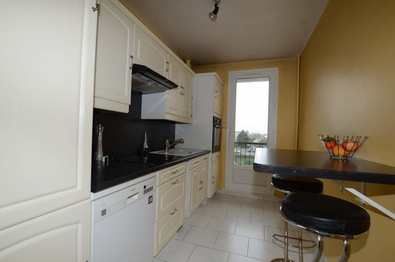 Vente appartement Bois d'arcy 159 000€ - Photo 2