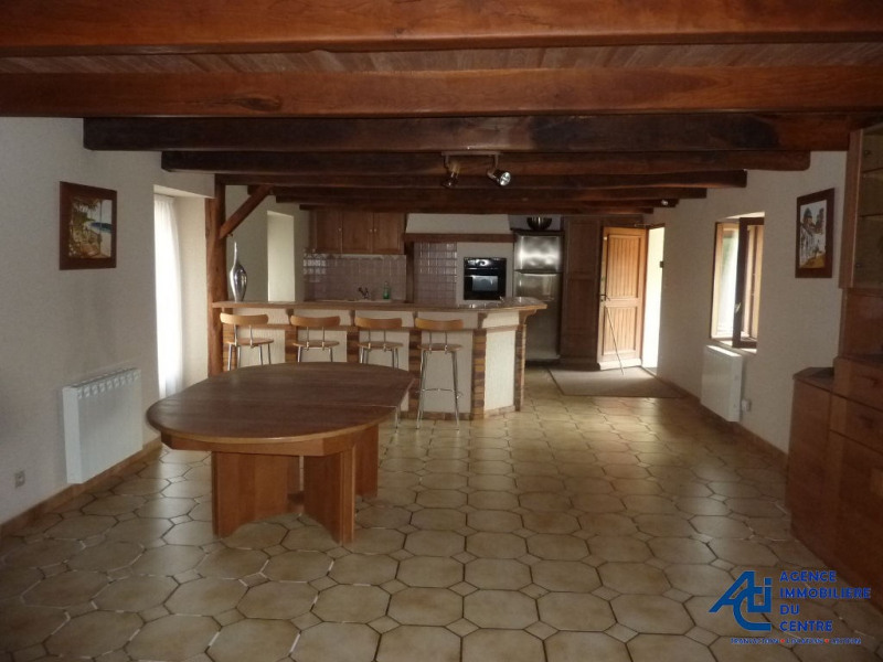 Sale house / villa Saint gerand 157 500€ - Picture 3