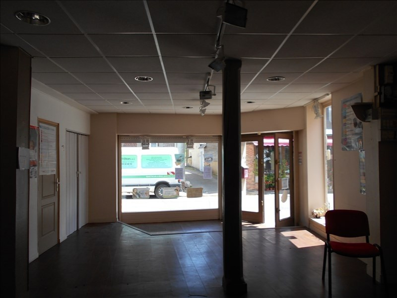 Location local commercial Fauville en caux 695€ HT/HC - Photo 1