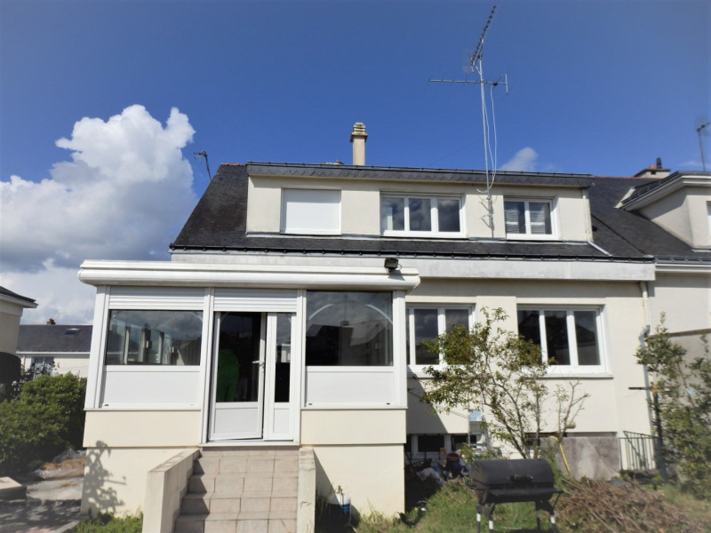 Vente maison / villa Angers 297600€ - Photo 1
