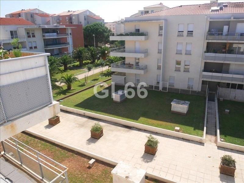 Vente appartement Perpignan 120000€ - Photo 7