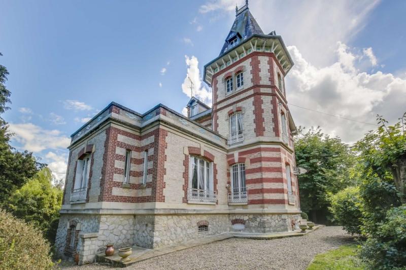 Vente de prestige maison / villa L isle adam 1239000€ - Photo 12