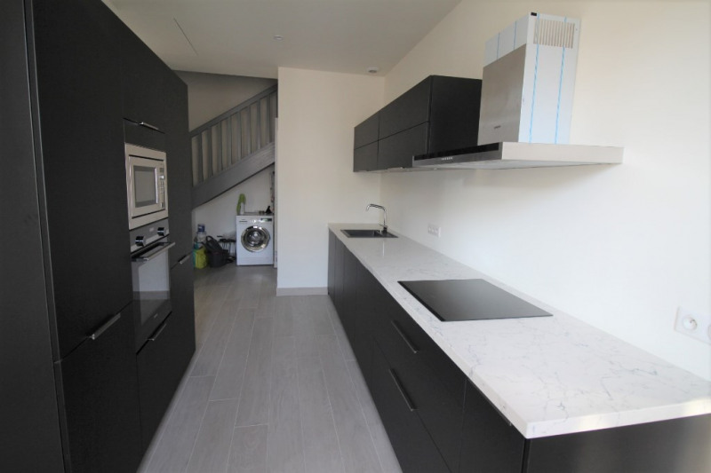 Deluxe sale apartment Nice 589000€ - Picture 7