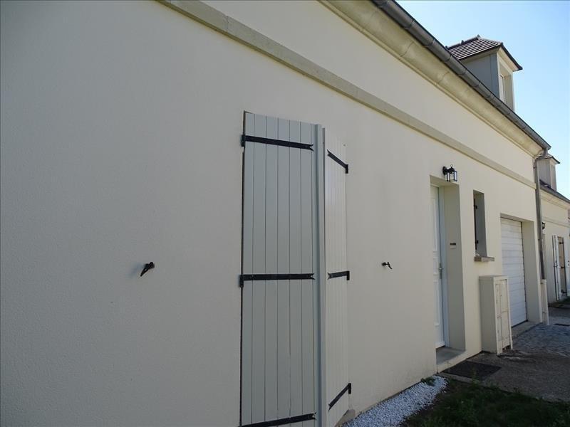 Sale house / villa Senlis 400000€ - Picture 1