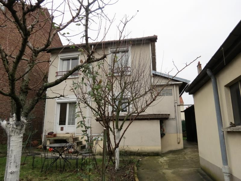 Vente maison / villa Franconville 415000€ - Photo 1