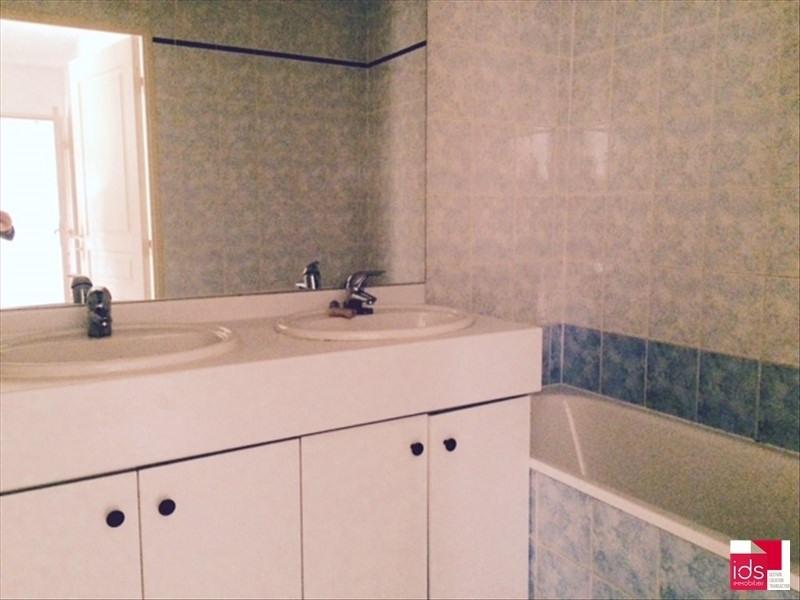 Verkoop  appartement Challes les eaux 269000€ - Foto 3