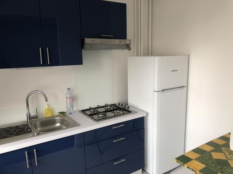 Location appartement Paris 16ème 1 150€ CC - Photo 3