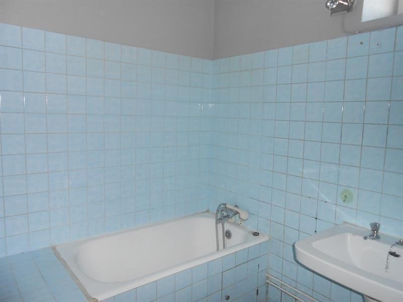 Sale house / villa Neuvicq 139000€ - Picture 9