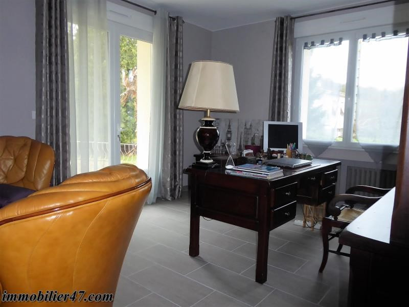 Vente maison / villa Pujols 299 000€ - Photo 12