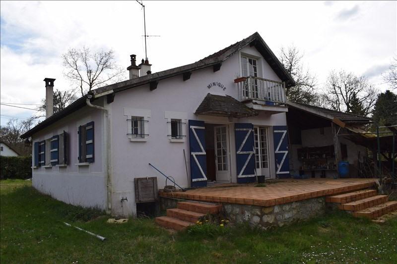 Revenda casa Moisson 149000€ - Fotografia 1