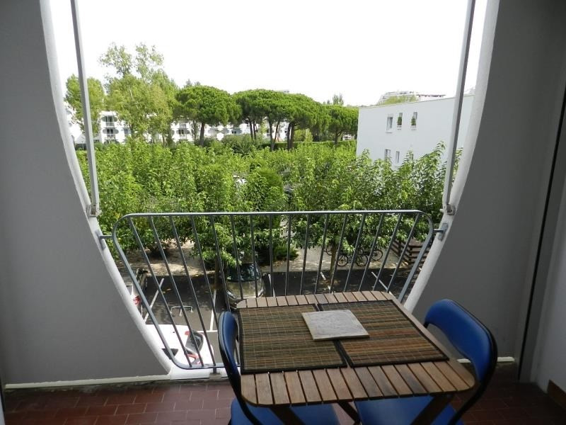 Vente appartement La grande motte 68 000€ - Photo 5