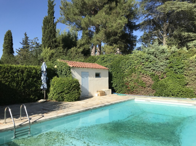 Vente de prestige maison / villa Aix en provence 720000€ - Photo 4