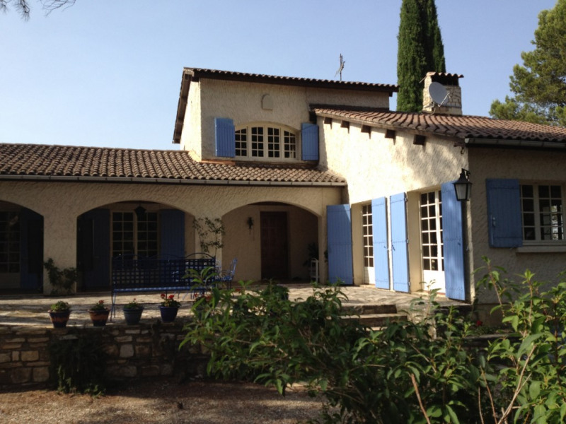 Vente maison / villa Pont saint esprit 365 000€ - Photo 3