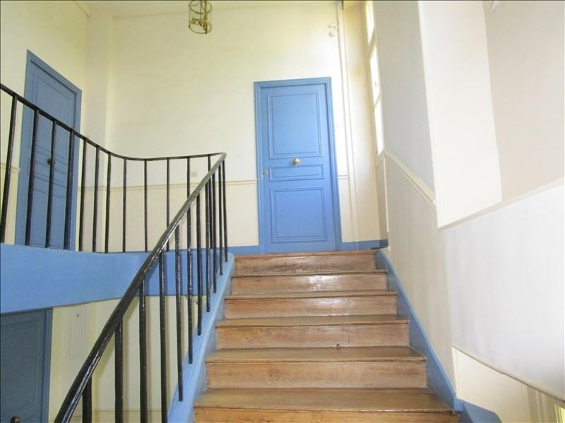 Vente appartement Versailles 377000€ - Photo 7