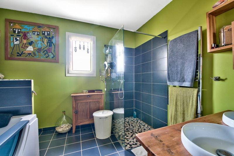 Sale house / villa Cogny 385000€ - Picture 10
