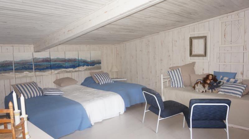 Revenda residencial de prestígio casa Breval 650000€ - Fotografia 10