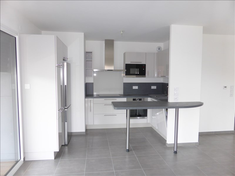 Location appartement Thoiry 1455€ CC - Photo 2