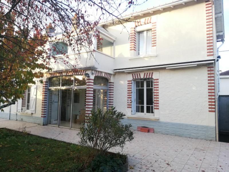 Vente maison / villa Lucon 160360€ - Photo 1