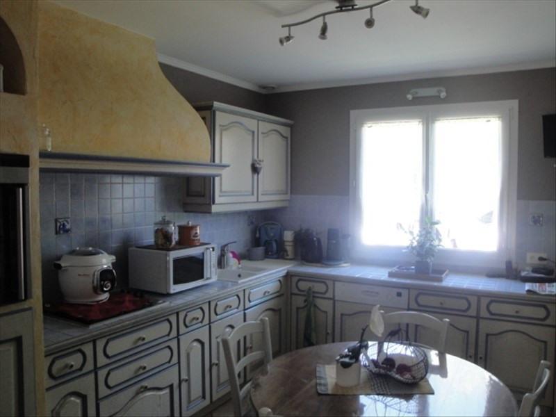 Vente maison / villa La creche 184000€ - Photo 3
