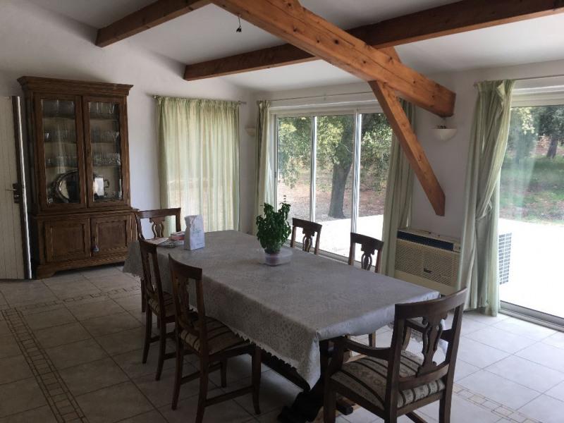 Vente de prestige maison / villa La cadiere d'azur 885000€ - Photo 5