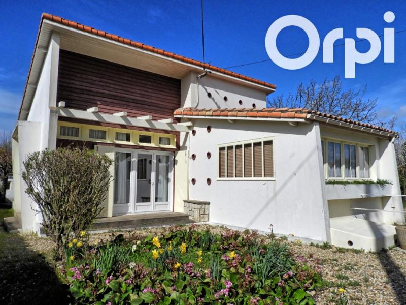 Sale house / villa Vaux sur mer 336000€ - Picture 15