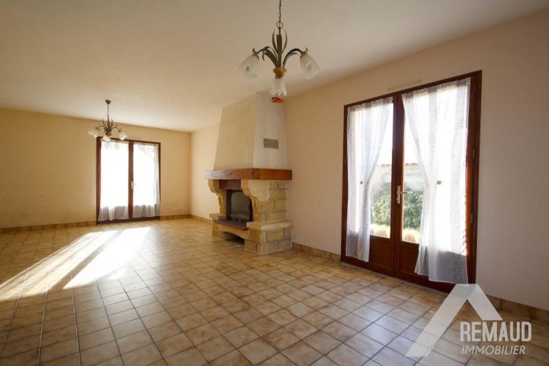 Sale house / villa Aizenay 210740€ - Picture 5