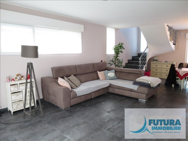 Sale house / villa St julien les metz 345000€ - Picture 4