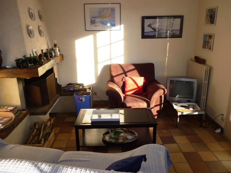 Vacation rental house / villa Saint michel chef chef 587€ - Picture 4