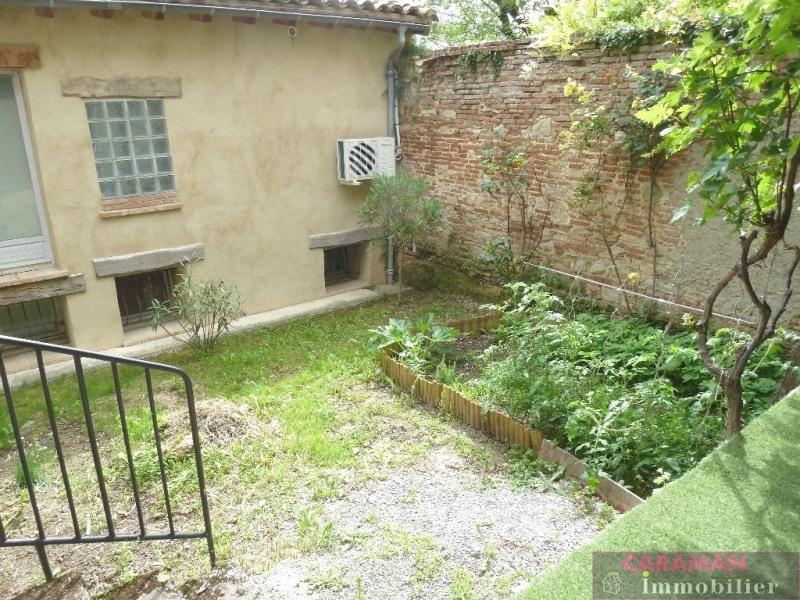 Vente maison / villa Caraman  centre 204000€ - Photo 2