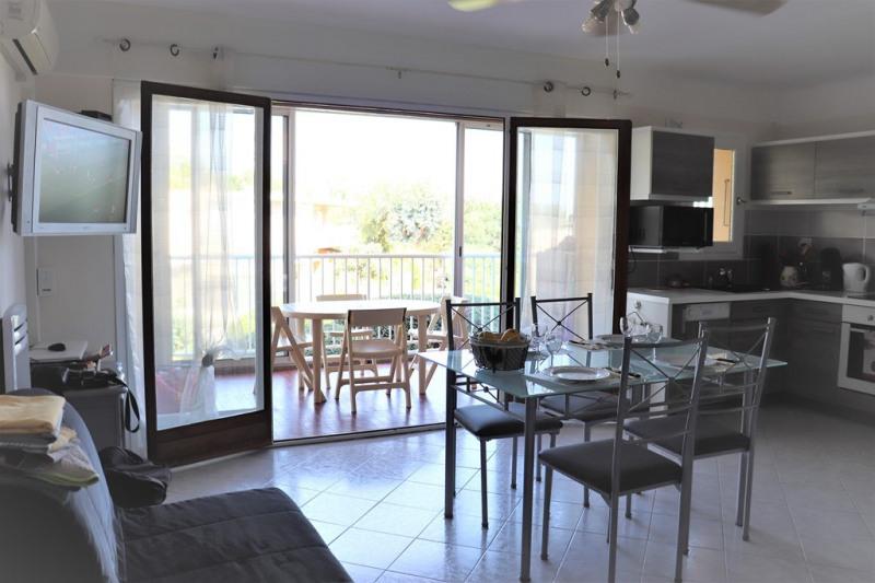 Location vacances appartement Cavalaire sur mer  - Photo 1
