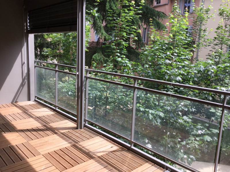 Appartement T3 Ecully Centre