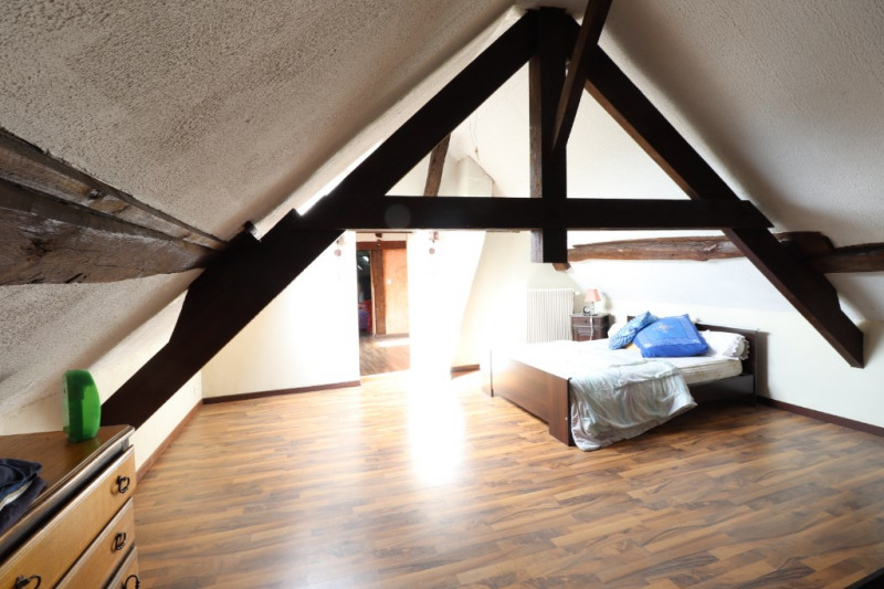 Vente maison / villa Moulon 185000€ - Photo 7