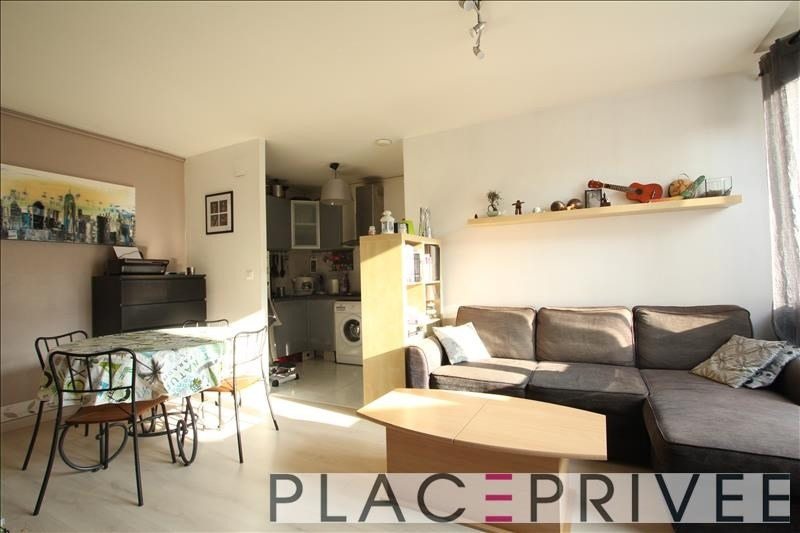 Vente appartement Nancy 82 000€ - Photo 3
