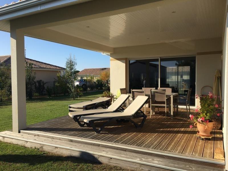 Vente maison / villa Sanguinet 435000€ - Photo 1