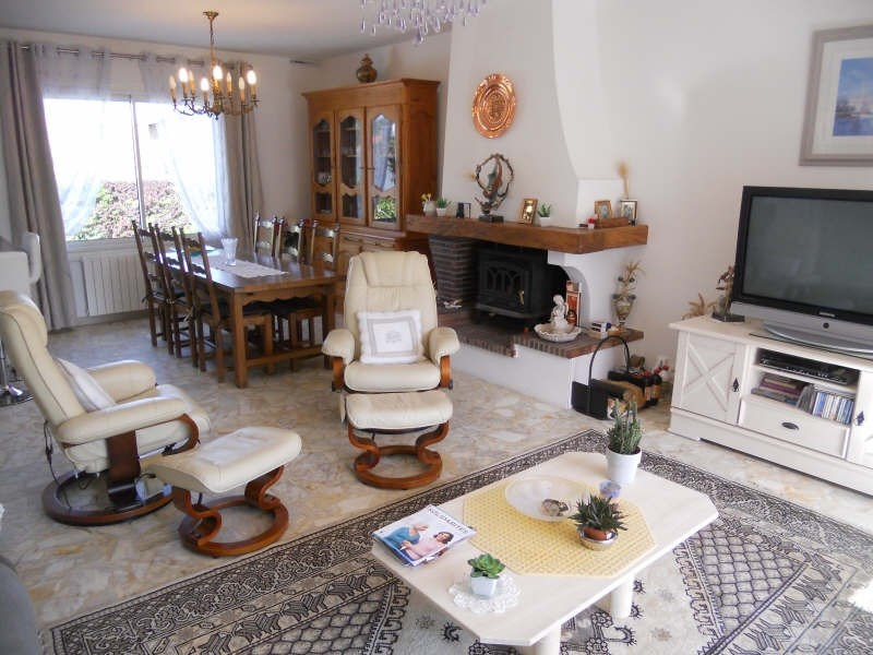 Vente maison / villa Royan 345 000€ - Photo 4