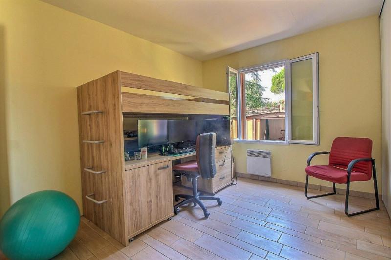 Vente maison / villa Bouillargues 537000€ - Photo 14