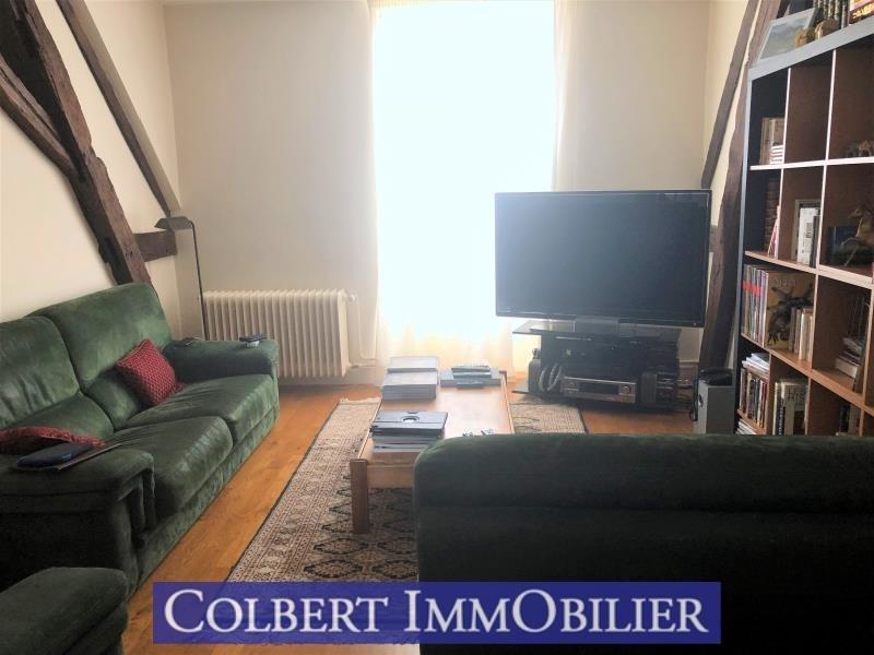 Deluxe sale house / villa Auxerre 583000€ - Picture 18