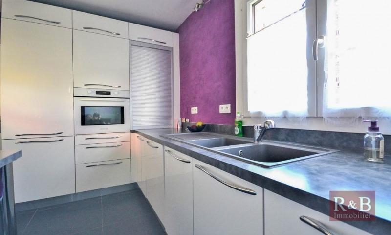 Vente maison / villa Plaisir 499000€ - Photo 5