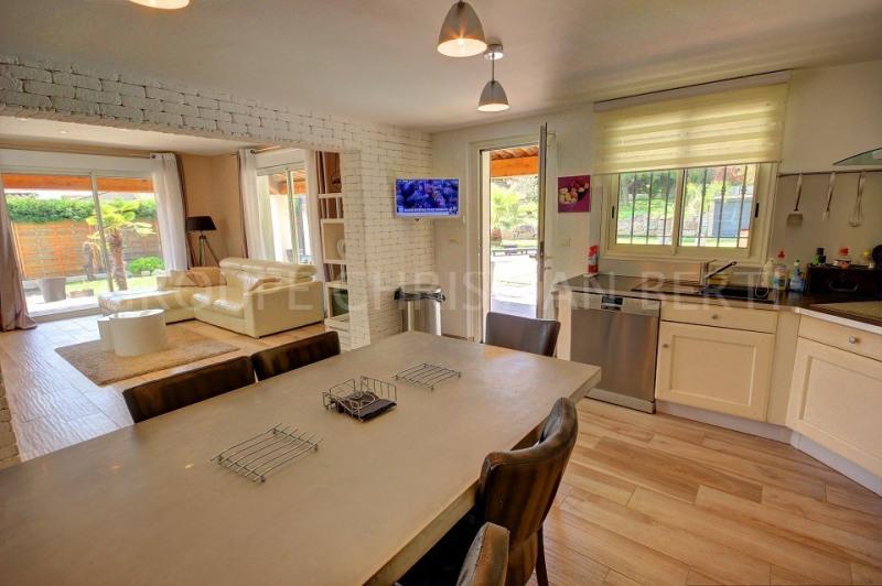 Vente de prestige maison / villa Mandelieu 995000€ - Photo 7