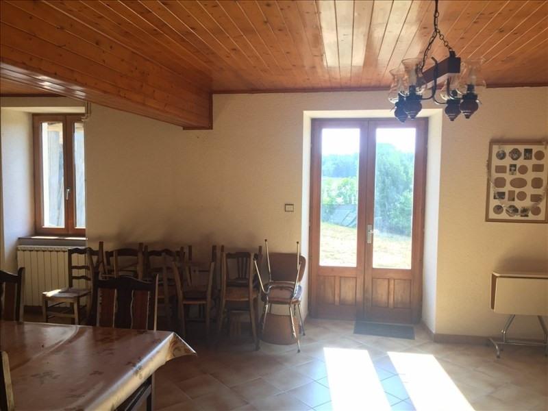Sale house / villa Albon 175000€ - Picture 4