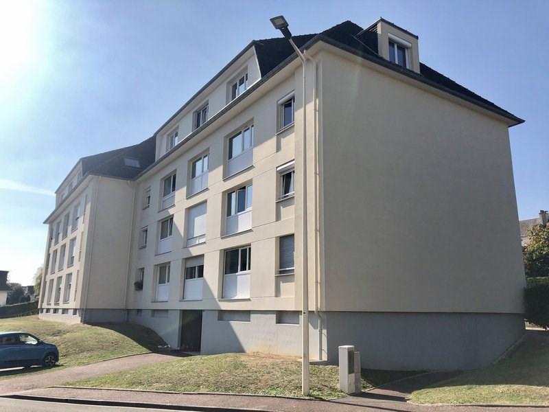 Sale apartment Cormelles le royal 98500€ - Picture 8