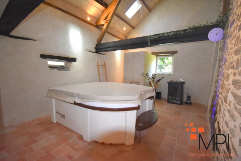 Deluxe sale house / villa Bruz 1242000€ - Picture 7