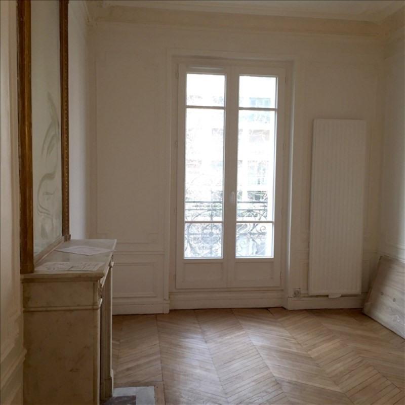 Affitto appartamento Paris 15ème 2105€ CC - Fotografia 2